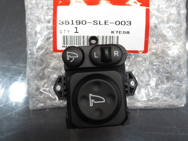 純正品番:35190-SLE-003